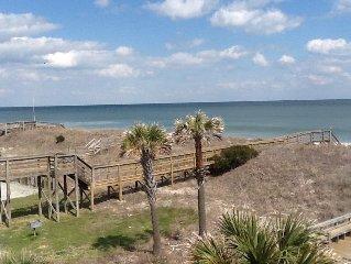 La Casita-Oceanfront Oasis with Great Views
