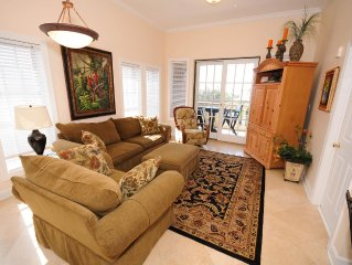 30A- Rental Like New 3/2, Steps from Shopping, Dining and the Beach!