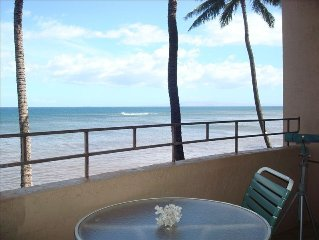 Direct Oceanfront *The Best Value on Island!