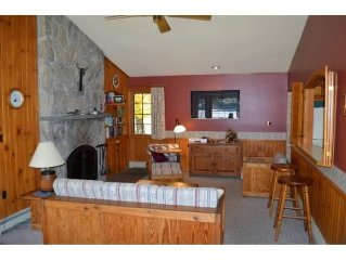 Beautiful, Spacious Slopeside Home at Bretton Woods; Near Mount Washington