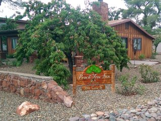 Newly Remodeled Two Bedroom House In Quaint Historic Uptown Sedona