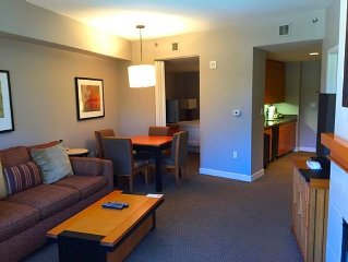 Mammoth Village Monache, 2 Bedroom Unit, Other Units to choose from
