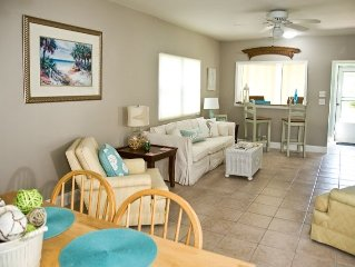 Cloud Nine Cottage ~ Perfect South End Location!
