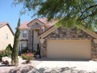 Immaculate Home in Chandler Arizona with Pool!