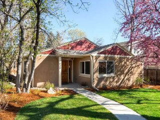 Lower Chautauqua Gem - Brand New 2/2 Remodel With Gorgeous Backyard