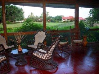 Casa de Campo Affordable 3 Bedroom Villa with excellent View and Superb Location