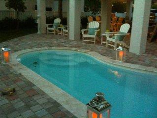 Lovely Beach Cottage in Beautiful Islamorada ,Pool & Private Beach Access