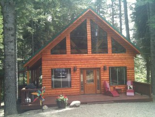 New Cozy Cabin Near Suncadia and Lake Cle Elum