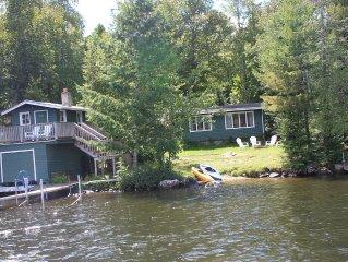 Caroline's Cottage: remodeled vintage 1950's cottage