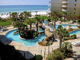 Waterscape A301~3BR/3 bath+Bunk Area ***Now Booking 2020-Summer Filling Fast!***