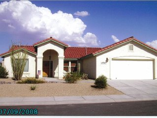 3 Bdrm/2 Bath Dream Vacation-ALL THE COMFORTS OF HOME!