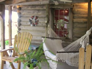 Sleeps 1 to 20+; the BEST place to unwind, reminisce, explore, & make memories!