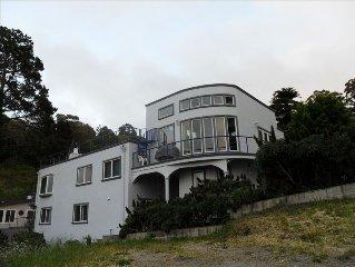 Beach House near SF Downtown