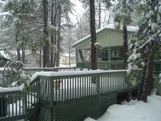 Munds Park Family Retreat