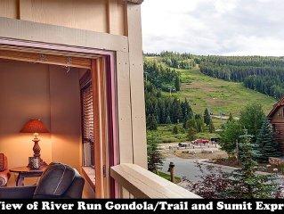 1 Bedroom In River Run Village: 3 Minute Walk From Gondola