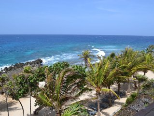A bit of paradise that maximizes luxury and location