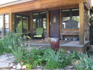 Durango Retreat - Best of Both Worlds - b/t Historic Downtown and Durango Mtn.