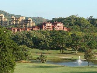 Beautiful Reserva Conchal Costa Rica Condo - 4 Bedroom Sleeps 9