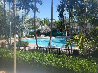Tropical Key West Get Away