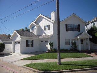 Beautiful Home In Coronado Village!  OCTOBER/NOVEMBER SPECIAL RATE