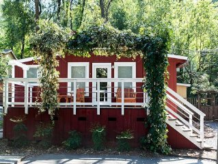 Fabulous Wine Country Retreat On Russian River - 2 Miles To Healdsburg Plaza