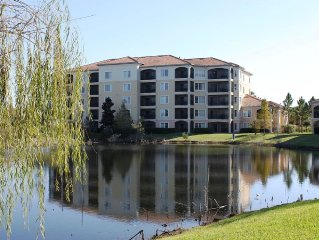 3bed Condo * Worldquest Resort - No Pool Access - Disney 1 Mile - Rates from $89