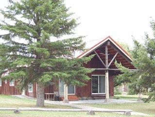 Newly Remodeled 5/3 Moran Lodge With Grand Teton