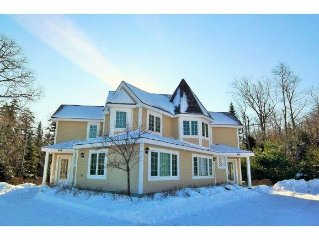 Fabulous Mt. Snow Town home* upscale Kingswood.