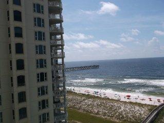 Newest Resort on Navarre Beach