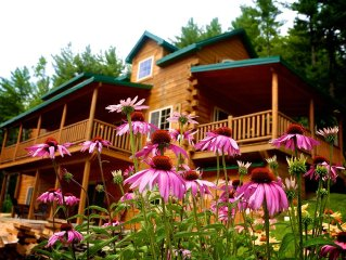 Secluded and Peaceful Cabin In The Valley - 3 Bedroom, 2 Bathroom