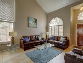 Spacious Chandler Executive near Intel and Chandler Mall