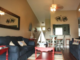Charming Condo 15 Minutes From Downtown
