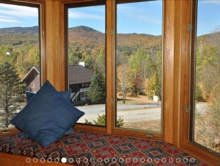 White Mountains of New Hampshire – Close to Storyland and all Ski areas