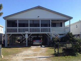 4 BEDROOM PET FRIENDLY HOME, CHECK THE HOUSE NEXT DOOR VRBO 487493