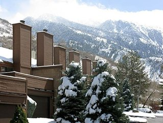 Snowbird/Alta 5 BR - Great Winter Rates- Reserve Your Dates Now!