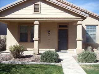 Gilbert, Az-Beautiful Home-Golf-Pro Sports-Community Pool