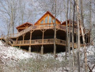 Smoky Mountain Vacation Awaits You