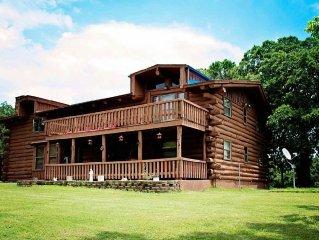 The Cunningham Cabin