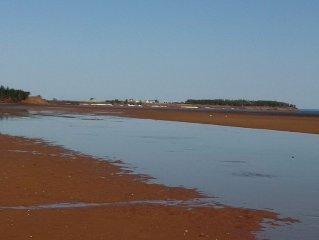 On the Strait - Little Pond PEI