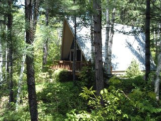 Little Peak Chalet by Whiteface Mountain & Ausable River