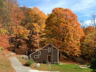 Appalachian Trail Historic Mountain Home