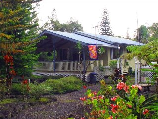 Our Hawaiian Hideaway - Secluded, Tropical, Paradise