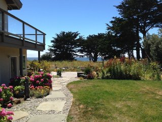 Half Moon Bay - Expansive Ocean Views