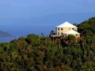 Private 1 Bedroom Newly Built Cottage Overlooking The Beach