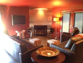 4 Bedroom/3 Bath Furnished Apartment