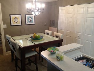 Resort Style Condo in Clearwater