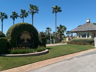South Padre Island Golf Club. Baja Texas, your friends and family vacation home!