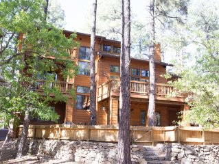 Hideaway in the Pines - 15 minutes from Downtown Prescott