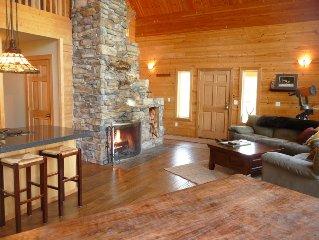 Cabin at Bella's Run, the Perfect Getaway!  Plain/Leavenworth