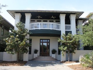 New Specials posted in description; book now! 5-stars! We are IN Rosemary